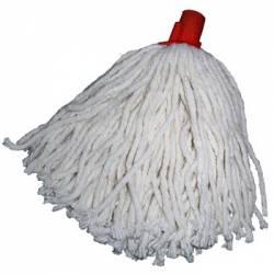 Esfregonas de algodão cru 140 gr.