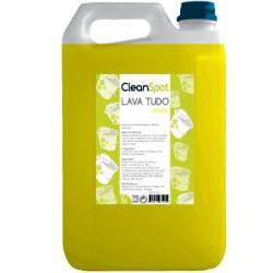 Lava Tudo Limão Cleanspot...