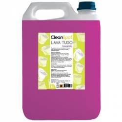 Lava Tudo Lavanda Cleanspot (5 Litros)