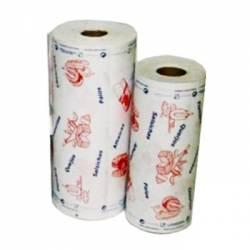 Rolos de papel para charcutaria