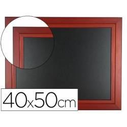 Quadros pretos murais 40x50 cm