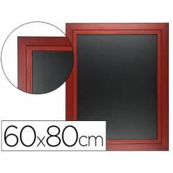Quadros pretos murais 60x80 cm