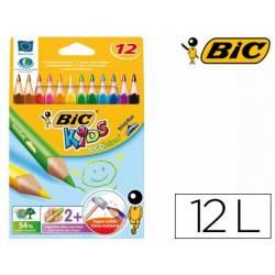 Lápis de cores Bic Kids...