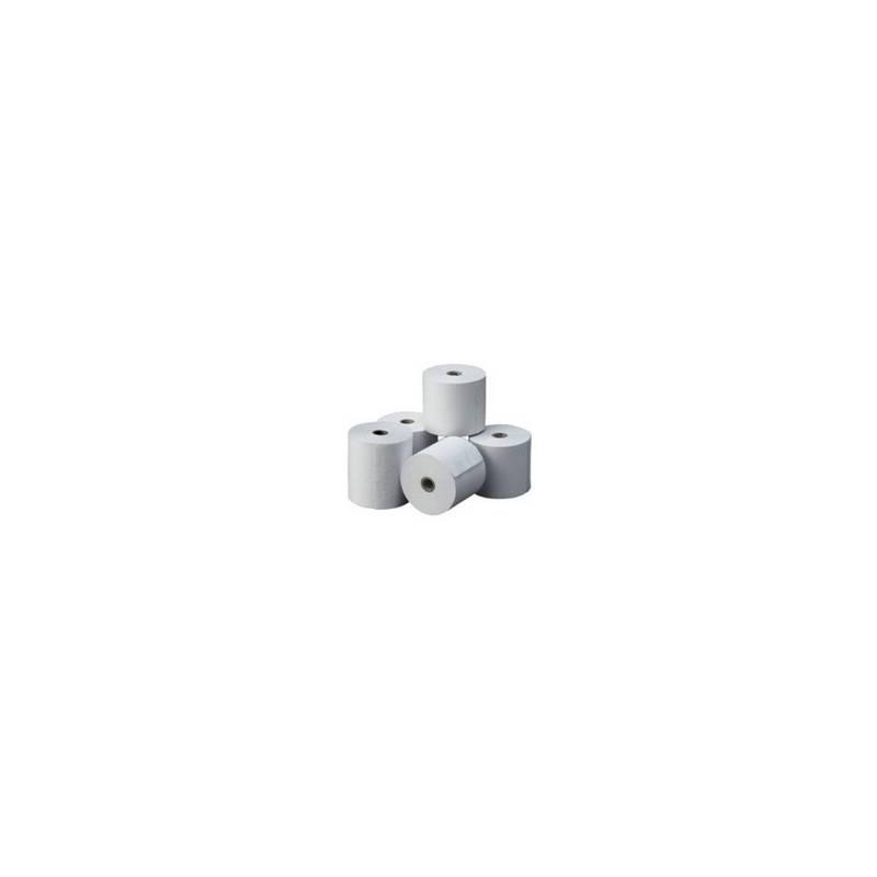 Rolos de papel 57x70x11 (pack com 10  rolos)