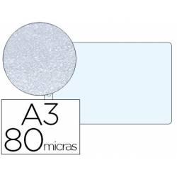 Bolsas catálogo A3 80 microns ao baixo