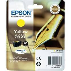 Tinteiro Epson nº 16XL...