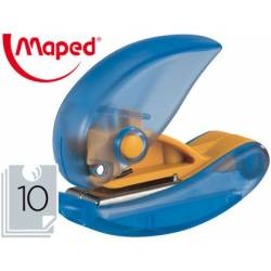Furadores de papel de 1 furo Maped