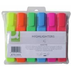 Marcadores fluorescentes -...