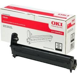 Drum OKI 43449016 preto para C8600 e C8800