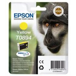Tinteiros Epson T0894 amarelo