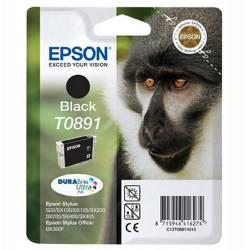 Tinteiros Epson T0891 pretos