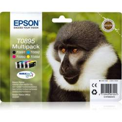 Multipack Epson T0895 (4 cores)