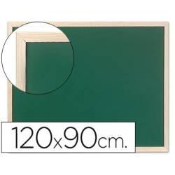 Quadros verdes 120x90cm