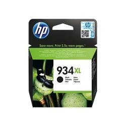 Tinteiro HP 934XL preto de alta capacidade