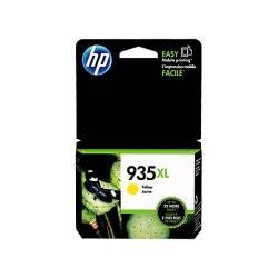 Tinteiro HP 935XL amarelo de alta capacidade (C2P26A)