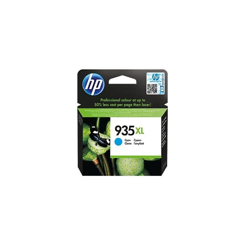 Tinteiro HP 935XL azul de alta capacidade (C2P24A)