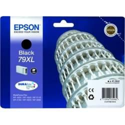 Tinteiro Epson 79XL preto...