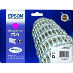 Tinteiro Epson 79XL magenta...