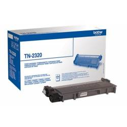 Toner Brother TN-2320 preto