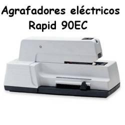Agrafadores eléctricos...