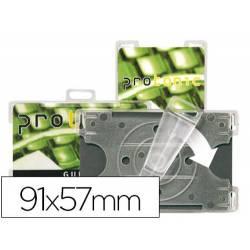 Identificadores para cartões de segurança