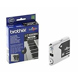 Tinteiro Brother LC1000BK Preto