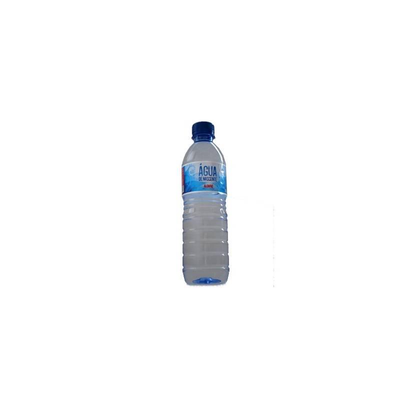 Agua de Nascente 0,33lts