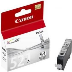 Tinteiro Canon CLI521G Cinza