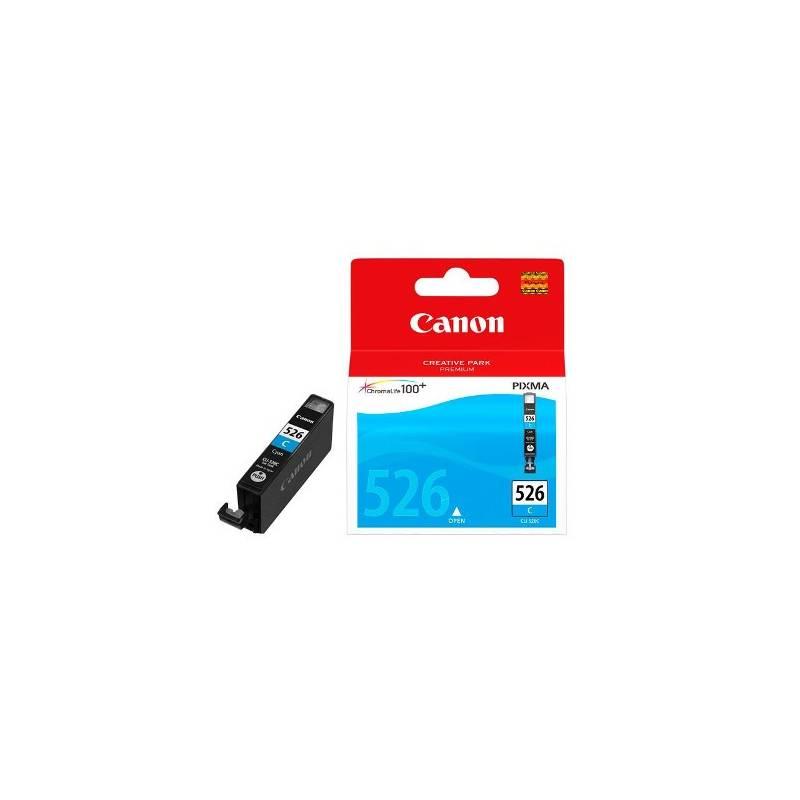 Canon CLI526C azul
