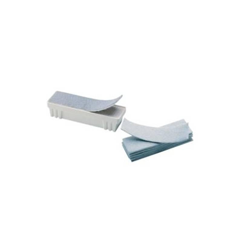 Apagadores magnéticos para quadros brancos