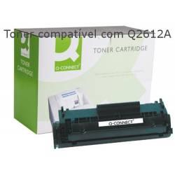 Toner compatível com HP Q2612A