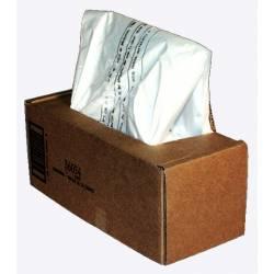 Sacos para destruidoras de papel (53 - 75 litros)
