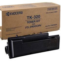 Kyocera TK320
