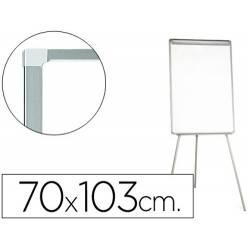 Quadros brancos magnéticos com tripé