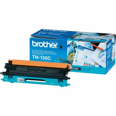 Toner Brother TN-130C azul