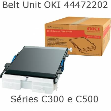 Belt Unit OKI para C310, C330, C510, C530