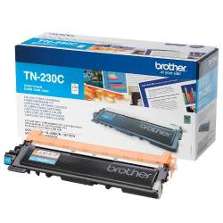 Toner Brother TN230C Azul