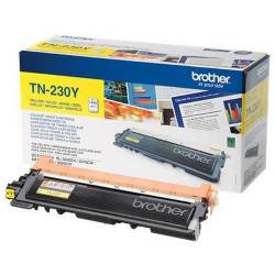 Toner Brother TN230Y Amarelo