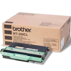 Recipiente para toner residual Brother WT200CL