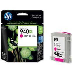 Tinteiro HP 940XL Magenta...