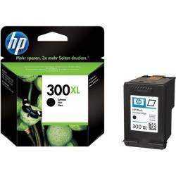 Tinteiro HP 300xl Preto (CC641EE)
