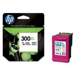 Tinteiro HP 300xl tricolor (CC644EE)