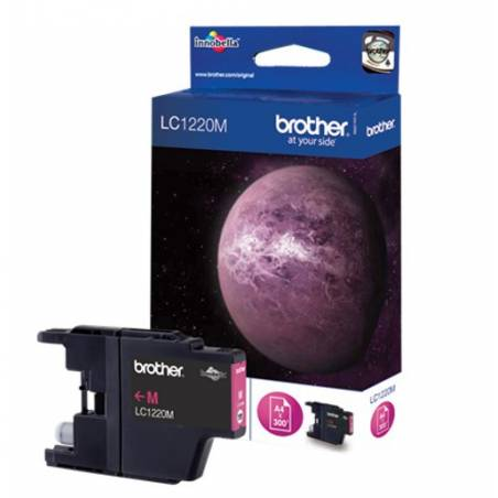 Brother LC1220M Magenta