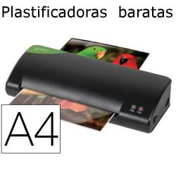 Plastificadoras A4 Q-Connect