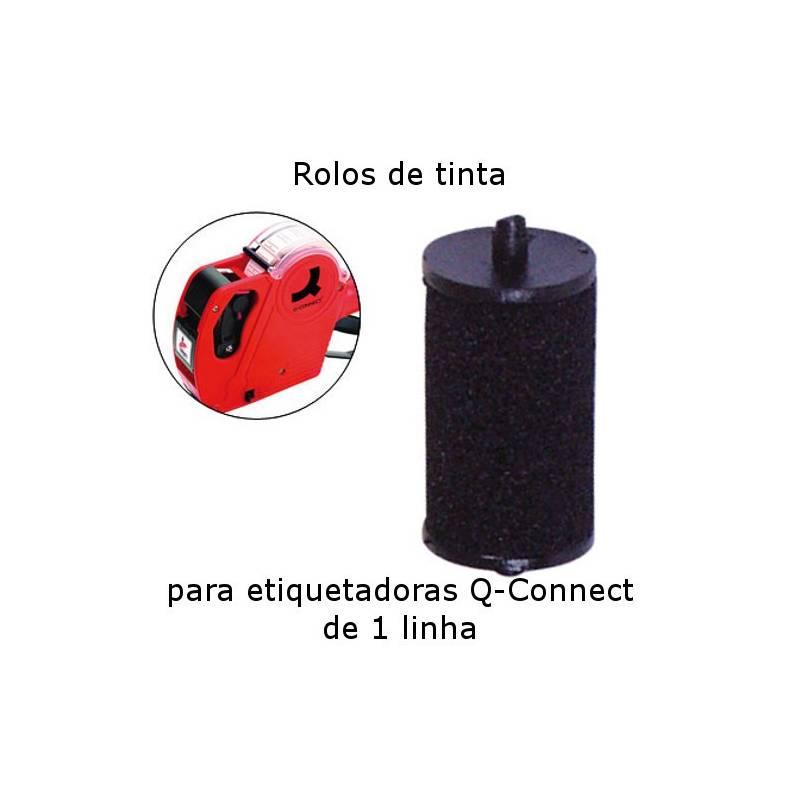 Rolos de tinta 20mm para etiquetadoras de preços