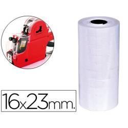 Etiquetas 23x16mm brancas...