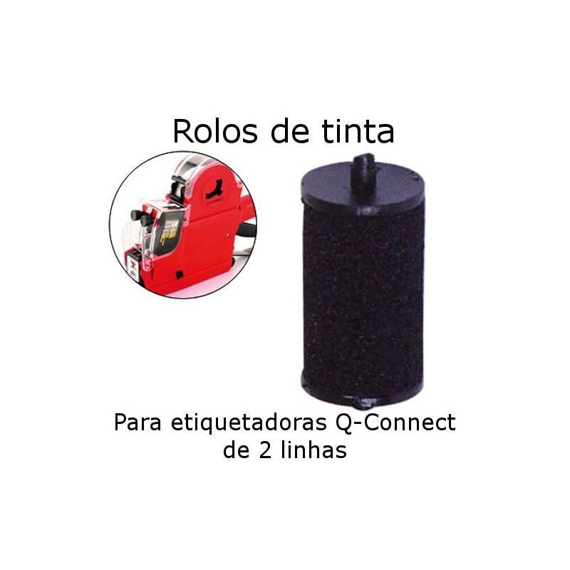 Rolos de tinta 18mm para etiquetadoras de preços
