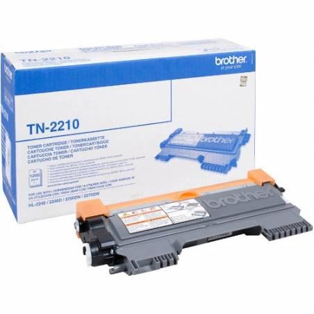 Toner Brother TN-2210