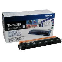 Toner Brother TN230BK Preto