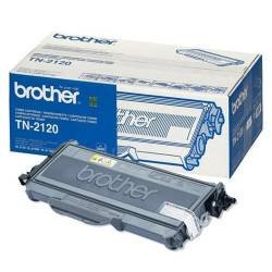 Toner Brother TN2120 preto (alta capacidade)